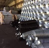 Купити в Бурштині Сітка ткана фільтрувальна металева нержавіюча латунна плетена дротяна, фото 1