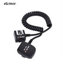 TTL кабель VILTROX SC-30 для Nikon