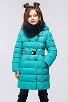Куртка детская Рузанна, новая коллекция 2017 года
