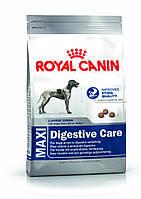 Корм для собак крупных пород с чувствительным пищеварением Royal Canin Maxi Digestive Care