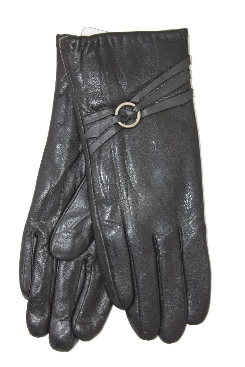 Жіночі рукавички з натуральної шкіри МАЛЕНЬКІ