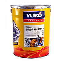 YUKO Нигрол-Л Трансмиссионное масло 20л
