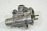 Корпус клапана EGR б/у Renault Scenic 2 8200255366