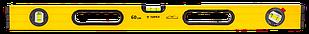 Уровень строительный 60 см на 3 капсулы, две ручки TOPEX (29C602_)