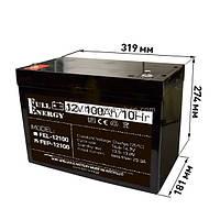 Аккумулятор FEP-12100