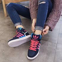 Кроссовки- ботинки adadas, фото 3