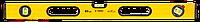 Рівень будівельний професійний 200 см, TOPEX (29C607_)