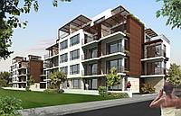 Строительство многоквартирного дома из керамоблоков