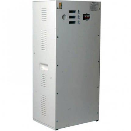 Трёхфазный стабилизатор Укртехнология НСН-3x20000 Optimum LV, фото 2
