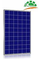 Amerisolar AS-6P30-265W поликристаллическая солнечная панель 265 Вт мощность