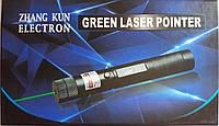 Лазер зеленый в футляре Китай