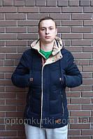 Мужские куртки – всегда удобно, стильно, практично.
