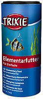 Trixie Elementary Food корм для декоративных рыб, 250 мл