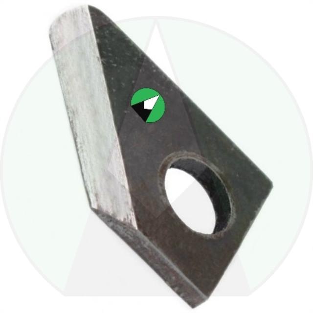 Нож аппарата вязального пресс подборщика Welger AP 40 | 0364.24.01 WELGER