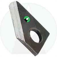 Нож аппарата вязального пресс подборщика Welger AP 42 | 0364.24.01 WELGER