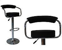Барный стул с подлокотниками Brando
