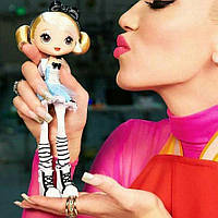 Модная Джи кукла Куу Куу Харадзюку KuuKuu Harajuku Fashion G Doll Mattel