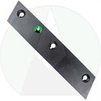 Нож противорежущий пресс подборщика Welger AP 12 K | 1103.03.05.05 WELGER