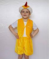 Карнавальный костюм Петушок №1 (цыпленок)