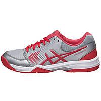 Женские теннисные кроссовки Asics Gel Dedicate 5 Clay (E758Y-9319)