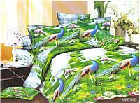 Комплект постельного белья 3D египетский хлопок
