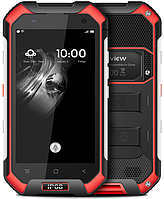 Blackview BV6000S black red IP68 2/16 Gb