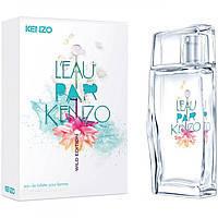Kenzo L'Eau Par Kenzo Wild Edition Pour Femme туалетная вода 100 ml. (Кензо Л'Еау Кензо Вилд Эдишн Пур Фемме), фото 1