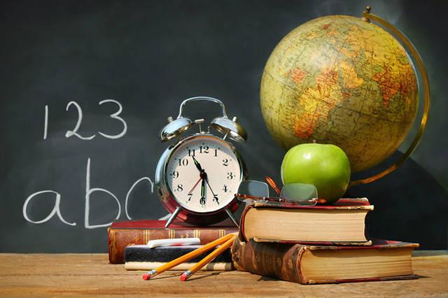 Готовимся к школе: 5 типов добавок для школьников