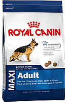 Корм для собак крупных пород Royal Canin Maxi Adult