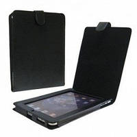 Чехол-книжка Griffin Passport для Apple iPad 4/iPad 3/iPad 2 чёрный, красный (GB03771)