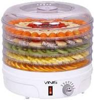 Сушка для овощей и фруктов Vinis VFD-360C