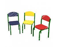 Детский стул мягкий