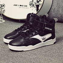 Ботинки демисезонные кроссовки , фото 2
