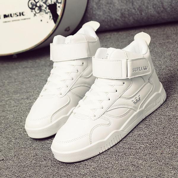 Ботинки демисезонные кроссовки
