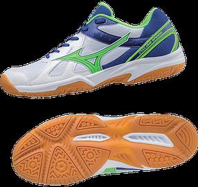 Кроссовки волейбольные Mizuno Cyclone Speed v1ga1780-35