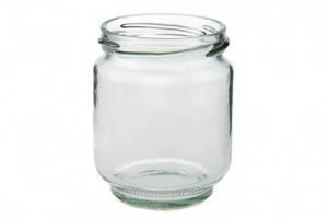 Универсальная баночка для йогуртницы (без крышечки)