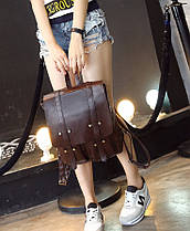 Большой рюкзак  ранец городского типа, фото 3