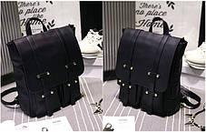 Большой рюкзак  ранец городского типа, фото 2