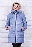 Женская куртка зимняя Peercat №5109