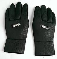 Перчатки для дайвинга BS Diver Super Fit 3 мм, фото 1