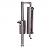 Самогонный аппарат Домовёнок-8 ректификационная колонна прямого типа VPR /0581