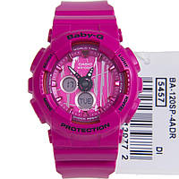 Часы Casio Baby-G BA-120SP-4A  , фото 1