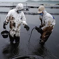 Утилізація нафтопродуктів
