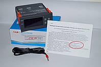 Терморегулятор MH1210W с порогом включения в 0.1°С