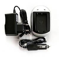 Зарядное устройство PowerPlant Nikon EN-EL19, NP-130