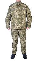 Камуфляжний костюм Збройних  Сил  України