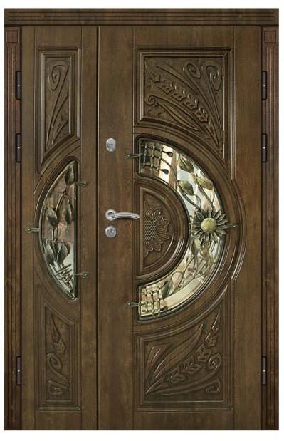 Двери входние