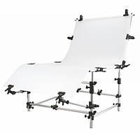 Стол для предметной съёмки Falcon ST-1020 (100х200 см)