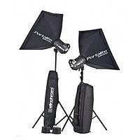 Комплект студийного света Elinchrom Style 500 BX-Ri (20751)