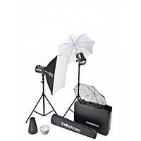 Комплект студийного света Elinchrom Style 600 RX комплект (20628)